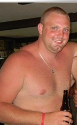 Testimonial Picture of Cale S. – Ex-Football Player Loses 100 lbs. (1)