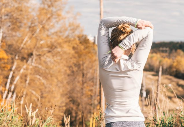 How Exercise Improves Your Health