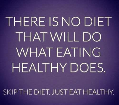 How To Find The Right Diet