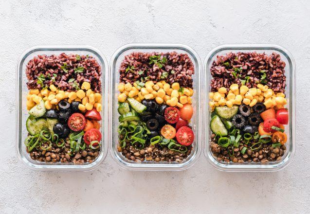 Smart Ways To Food Prep