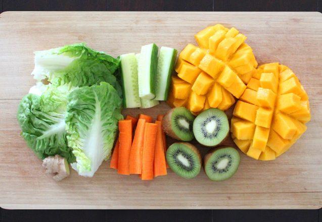 Choose Veggies