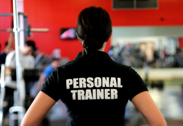 What To Look For When Hiring A Personal Trainer In The City