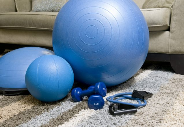 Are Home Cardio Workouts Effective?