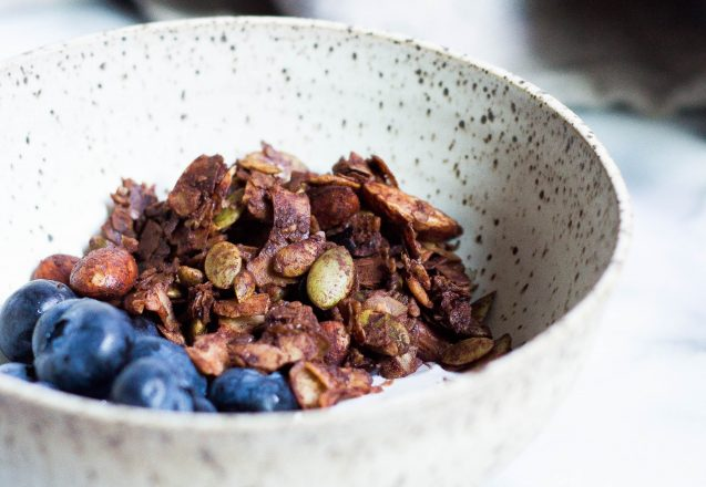 Is Trail Mix A Healthy Snack?