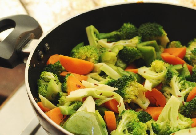 Could A Flexitarian Diet Be Right For You?